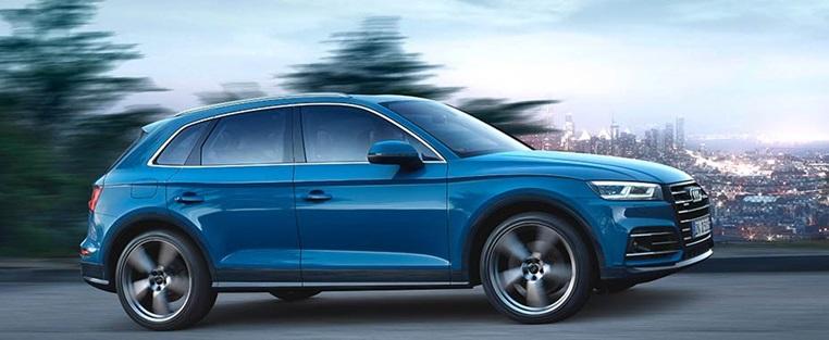 Audi Q5 Fahrbericht: Jetzt auch als Plug-in-Hybrid | ADAC